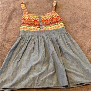 Macy's • Mini Dress